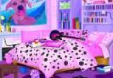 لعبة ترتيب غرفة نوم بنات نواعم