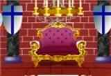 لعبة ترتيب و ديكور القصر الملكي