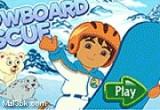 لعبة تزلج دييغو الاصلية 2016