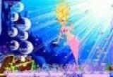 لعبة تزين حورية البحر من الكنز