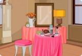لعبة تزيين غرفة الزفاف الخاصة للعروسه