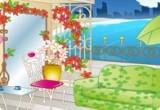 لعبة تصميم الشرفة العالمية