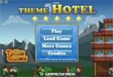 لعبة تصميم الفندق