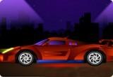لعبة تصميم سيارة السباق للمحترفين جدا