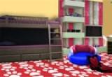 لعبة تصميم غرفة النوم للبنات 2018