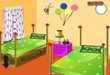 لعبة تصميم غرف النوم للبنات