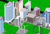 لعبة تصميم بناء المدينة الحديثة