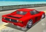 لعبة تفحيط سيارات 3d حديثة