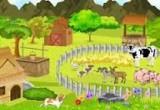 لعبة تلوين المزرعة السعيدة اون لاين