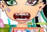 لعبة تنظيف اسنان بنات حصرية