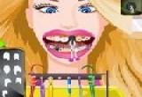 لعبة تنظيف الاسنان عند الطبيب المجنون الحديثة 2016