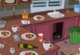 لعبة تنظيف مطبخ جيسى الجديده