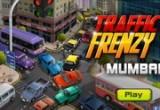 لعبة تنظيم حركة مرور مومباي الجديدة