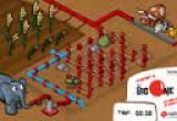 لعبة توصيل المياة للمزرعة 2016
