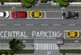 لعبة توقيف السيارات المطورة