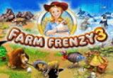 لعبة جنون المزارع 3 الجزء الثالث