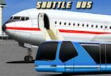 لعبة حافلة المطار الاصلية