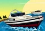لعبة حماية السفن من القراصنة اصلية