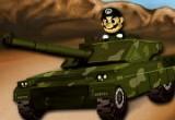 لعبة دبابة ماريو الحربية الحصرية
