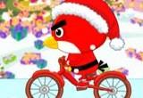 لعبة دراجات الطيور الغاضبة