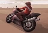 لعبة دراجة الاشرار الجديدة