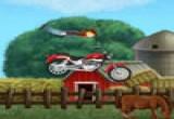 لعبة دراجة المزارع اون لاين 2016
