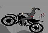 لعبة دراجة النينجا الجديدة