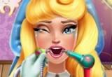 لعبة دكتور الأسنان للصبايا