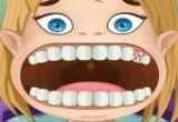 لعبة دكتور الاسنان للكبار فقط