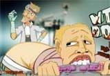 لعبة دكتور جراحة البواسير الحصرية