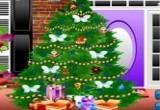 لعبة ديكور شجرة الكريسماس 2018