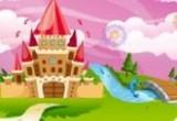 لعبة ديكور قلعة الخيال
