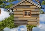 لعبة ديكور منزل الغابه 2015