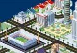 لعبة ديكور وترتيب المدينة الجميلة