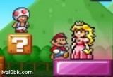 لعبة رسم مسار ماريو الحديثة الجزء الثاني