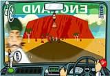 لعبة سائق الباص المتهور روعة جدا
