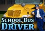 لعبة سائق باص المدرسة الحديثة