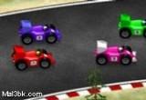 لعبة سباق الجائزة الكبرى الجديدة 2016