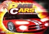 لعبة سباق سيارات السرعة الحقيقية