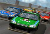 لعبة سباق السيارات الامريكية اون لاين