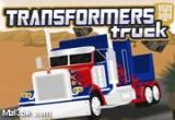 لعبة شاحنة المتحولون الجديدة 2016
