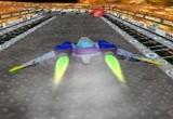 لعبة سباق سفنية الفضاء اون لاين