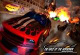 لعبة سباق سيارات الفرسان الجديدة