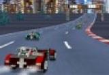 لعبة سباق سيارات الفورميلا