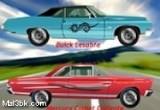 لعبة سباق سيارات امريكية حصرية