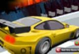 لعبة سباق سيارات بالريوس الحقيقية