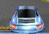 لعبة سباق سيارات جيلي الصينية