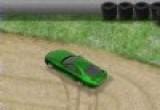 لعبة سباق سيارات شبابية روعة جدا