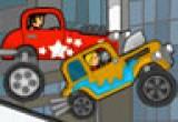 لعبة سباق سيارات هوت رود الجديدة