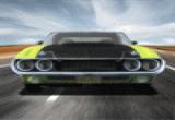 لعبة سباق سيارات 8 سلندر